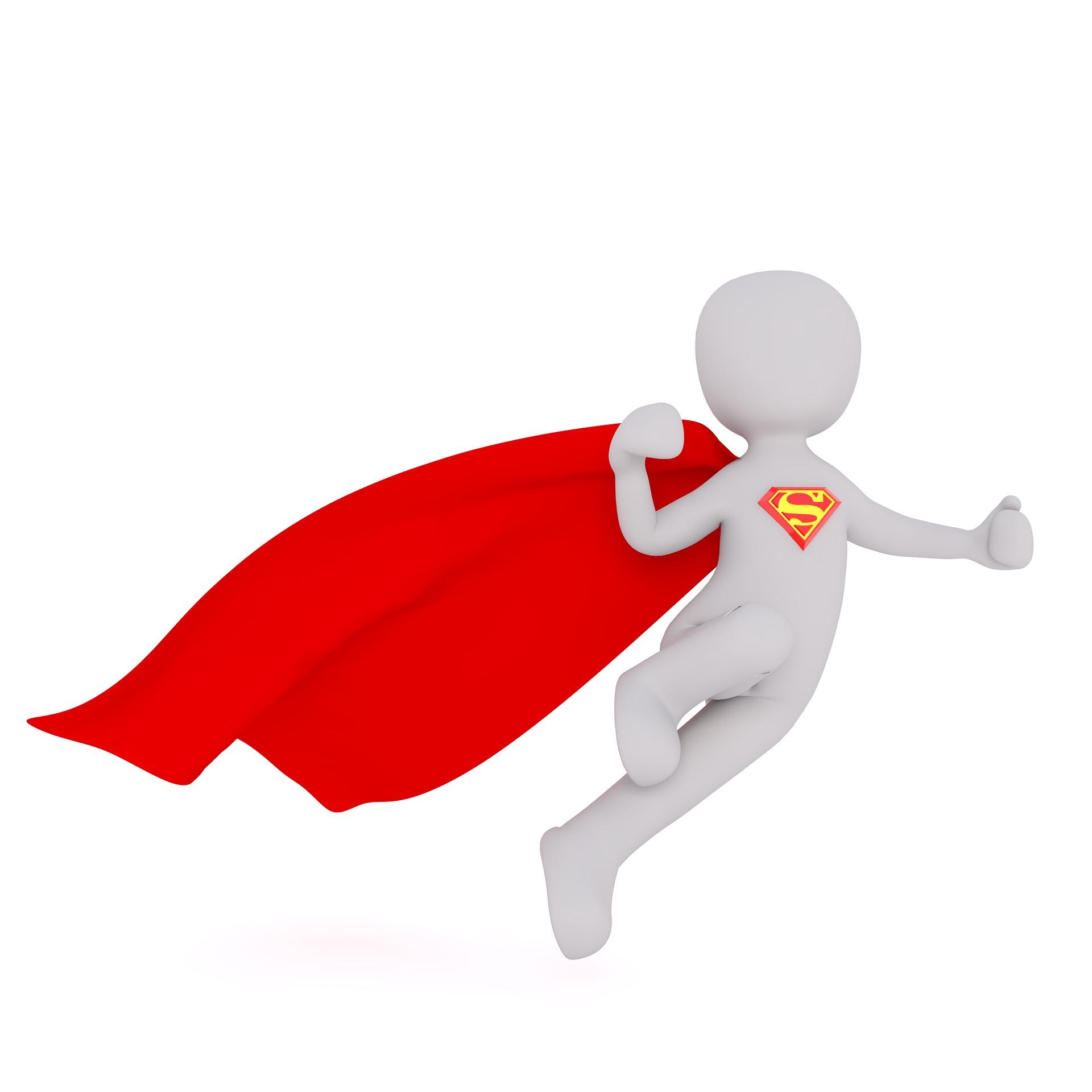 superman-1825726_1920